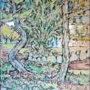 drawing-of-el-estudio-harris-gardens